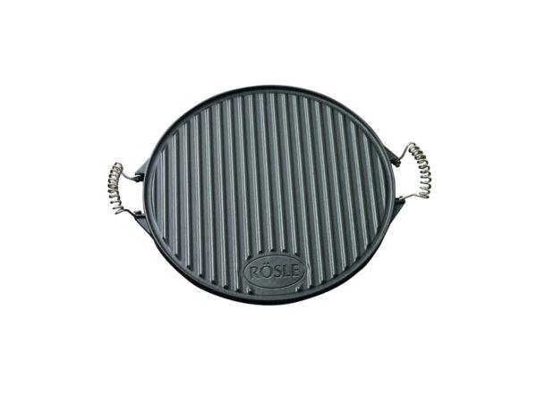 Grillzubehör Grillplatte Rösle 40 cm